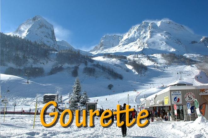 Samedi 8 février 2020 : sortie à Gourette