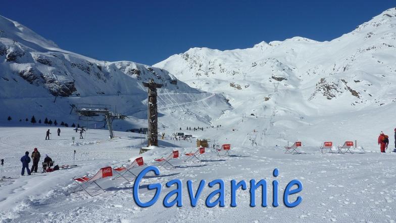 Samedi 22 février 2020 : sortie à Gavarnie
