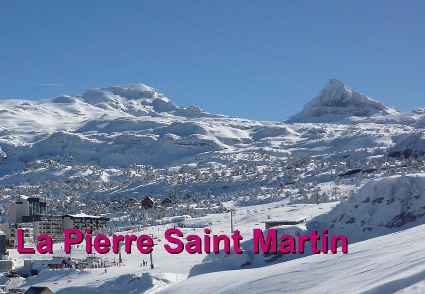 Dimanche 8 mars : sortie à La Pierre Saint Martin