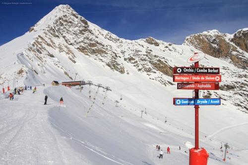 Sortie Ski Loisirs