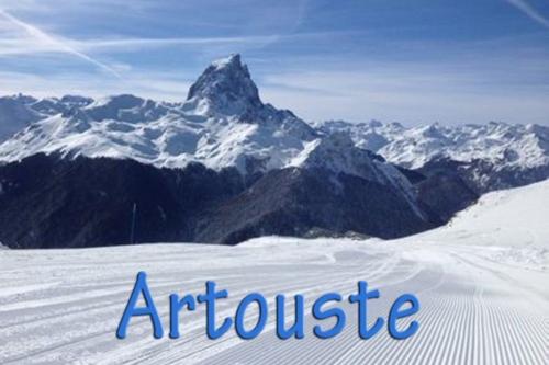 Jeudi 21 février 2019 : sortie Artouste