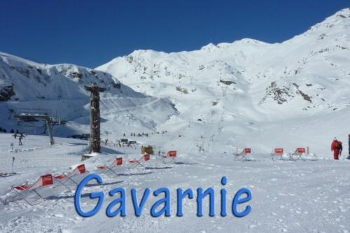 Samedi 15 février 2020 : sortie à Gavarnie